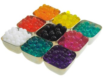 Magic Water Beads Jelly Balls Vase Fillers, 10-Grams