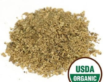 Elder Flowers, Organic 1 lb. (Pound)