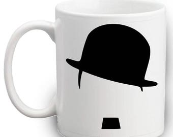 Charlie Chaplin | Mug | Gift