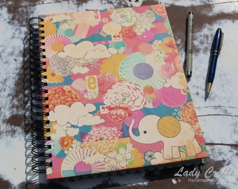 Elephun Elephant Sketch Book