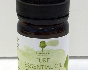 Cinnamon Essential Oil, 10ml