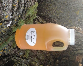 3 lb Pure Raw Honey (4 varieties)