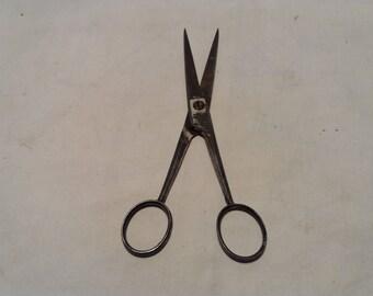 Vintage Barber Scissors - SOLINGEN - GERMANY
