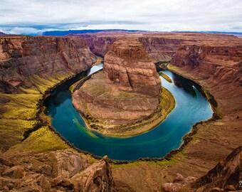 Horseshoe Bend Arizona Landscape Photography