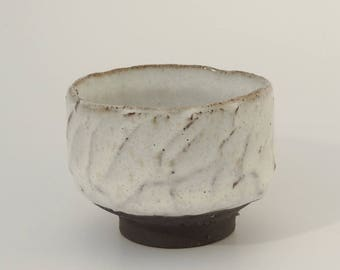 Bowl, Yunomi, inspiririert of Japanese tea ceremony