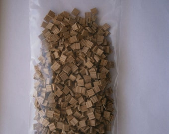 Tiles for mosaic (elm-olmo)