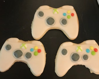 Xbox one controller cookies 12ct