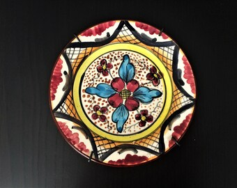 Nice 4 ceramic plates in different measures and prices