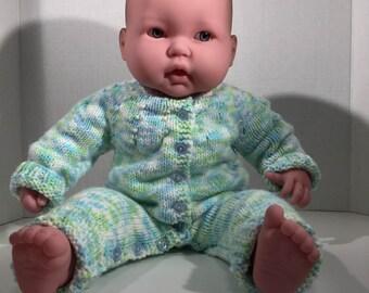 Onesie 6-12 Months