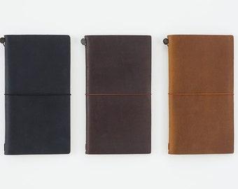 Travelers Notebook Regular Size Starter Kit