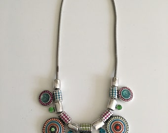 Beautiful boho necklace