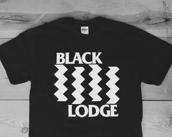 Black Lodge : TP / BF