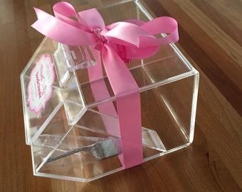 Candy Box For Sale-Candy Boxes That Make A Wonderful Gift