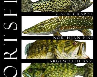 Sportsfish of North America
