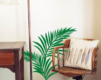 Palm Frond - beautiful greenery in your home.