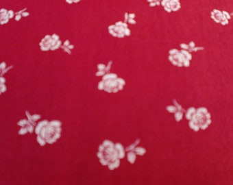 CLOSE OUT SALE Fleur Rouge Reds by Anna Griffin, 7006-1