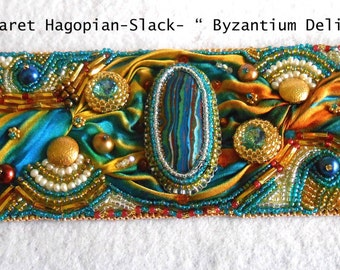 Byzantium Dream