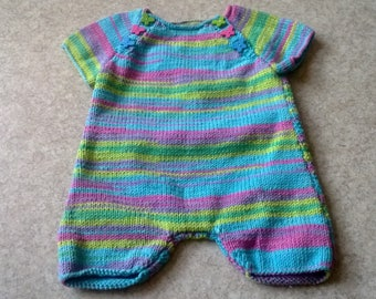 Hot Pant multicolor baby