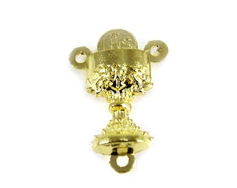 Religious IHS Holy Grail Accessories (pack of 9)