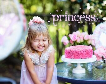 10 Kids - Princess Overlays