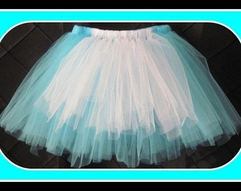 Alice in Wonderland Tutu           Custom Sizing Welcome and color(s)