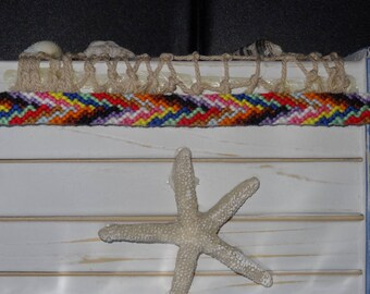 """""""The loony"""" Friendship Bracelet in various colors"""