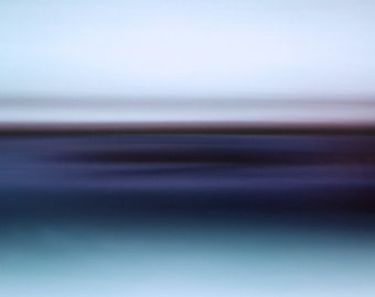 Inner Calm.  Fine Art Photograph.  Abstract.  Original