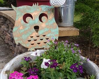 Owl Decoration Wall Art