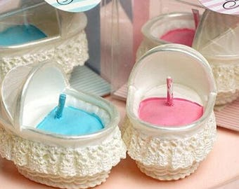 Baby Cradle/Moses Basket silicone mould for soaps, chocolate, cake decor