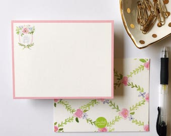 Campbell Crest Stationery (25)