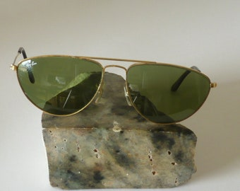 Vintage Ray Ban sunglasses by Bausch and Lomb
