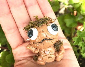Mandrake Baby Love