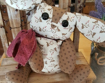 Lavender scented - heat pack bunny