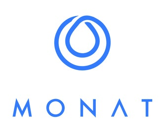 FREE SHIPPING!!! Monat Decals (set of 20)