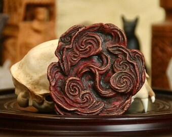 Object d'Art - Crimson