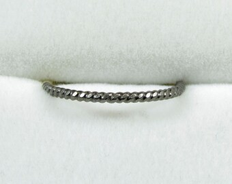 Sterling Silver 925 Ring , Statement Ring