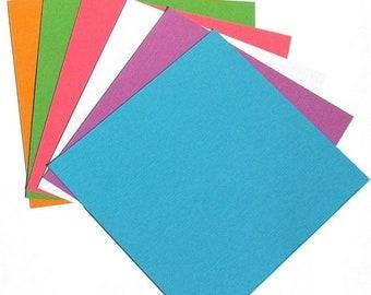 25% OFF - Fruit - Textura Linen Textured Cardstock