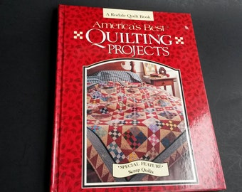 America's Best Quilting Projects Book, Quilting patterns - BB3