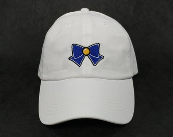 Sailor Venus Bow Cap
