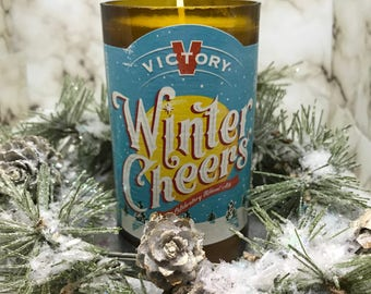 Winter Cheers - Holiday Get-A-Way