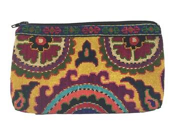 Handmade Uzbekistan Purse