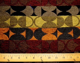 M7211 Mosaic Barrow Fabric