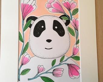 Panda Kawai N1