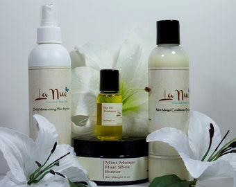 Hair Care Product Set