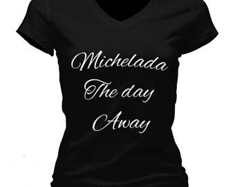 Michelada the Day Away