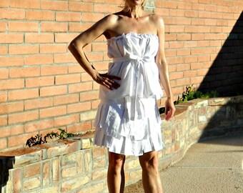 Nursing Clothing-3 Tops-6 Looks-Nouveau Nursing Cover Wardrobe-Full Coverage-Baby On Outside Breastfeeding-Fits 2-14 Size Range