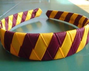 House Color Headband