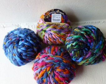 Yarn Sale Giglio by Laines Du Nord