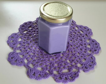 Lavender & Herb Soy Candle
