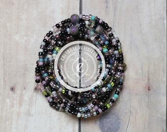 Waist Beads 205 | Body Jewelry Waist | Belly Chain | African Waist Beads | Body Jewelry | Beaded Belly Chain | Waist Chain | Waist Beads Set